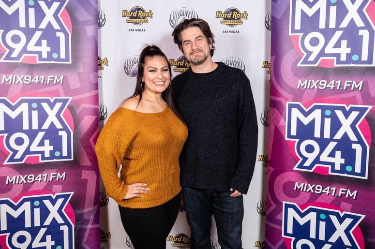 Matt Nathanson NSSN 2018 Meet And Greet 12
