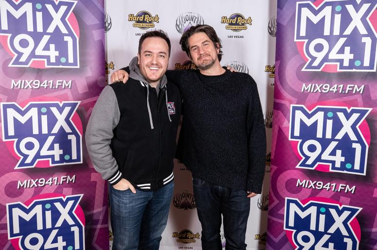 Matt Nathanson NSSN 2018 Meet And Greet 13