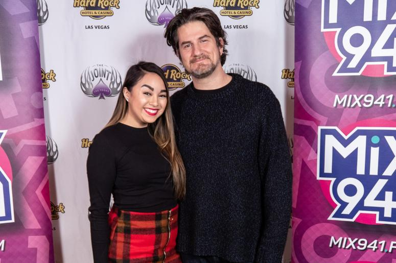 Matt Nathanson NSSN 2018 Meet And Greet 14