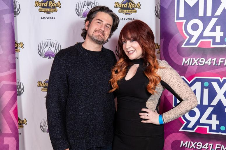Matt Nathanson NSSN 2018 Meet And Greet 15