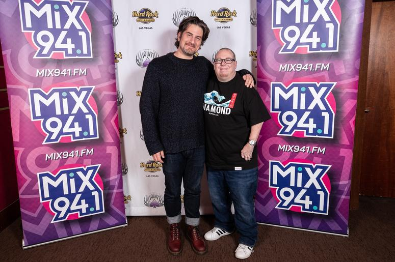 Matt Nathanson NSSN 2018 Meet And Greet 16