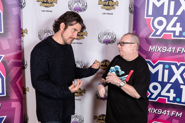 Matt Nathanson NSSN 2018 Meet And Greet 17