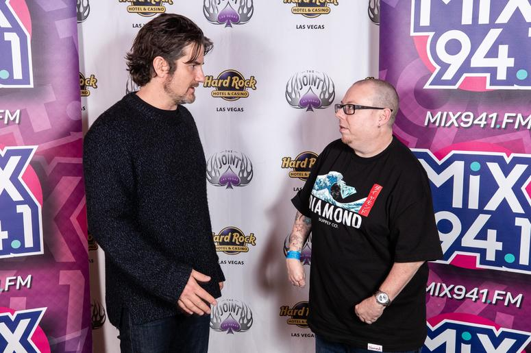 Matt Nathanson NSSN 2018 Meet And Greet 18