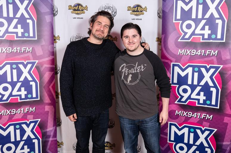 Matt Nathanson NSSN 2018 Meet And Greet 19