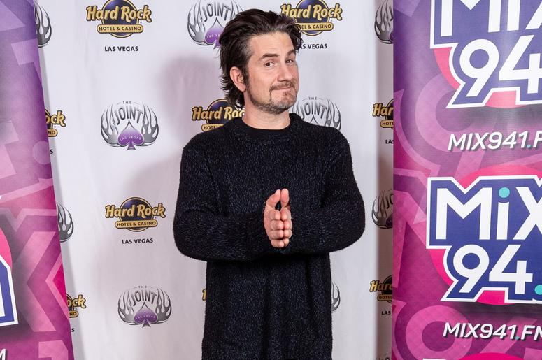 Matt Nathanson NSSN 2018 Meet And Greet 2
