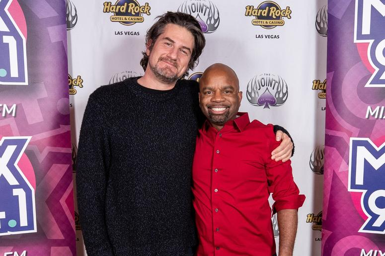 Matt Nathanson NSSN 2018 Meet And Greet 21