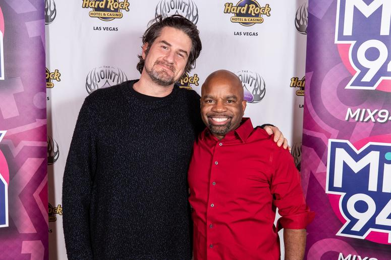 Matt Nathanson NSSN 2018 Meet And Greet 22