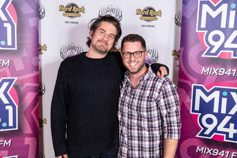 Matt Nathanson NSSN 2018 Meet And Greet 23