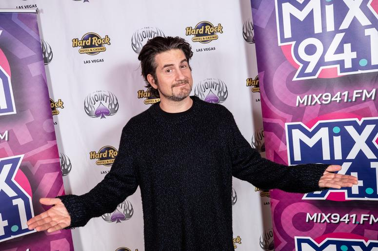 Matt Nathanson NSSN 2018 Meet And Greet 3