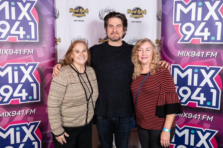 Matt Nathanson NSSN 2018 Meet And Greet 4