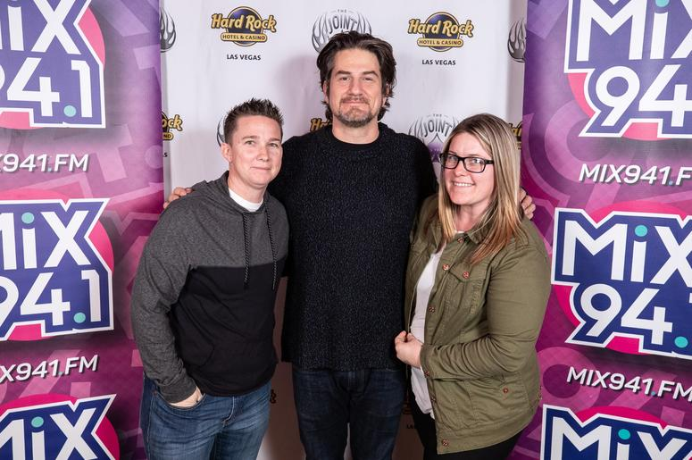 Matt Nathanson NSSN 2018 Meet And Greet 6