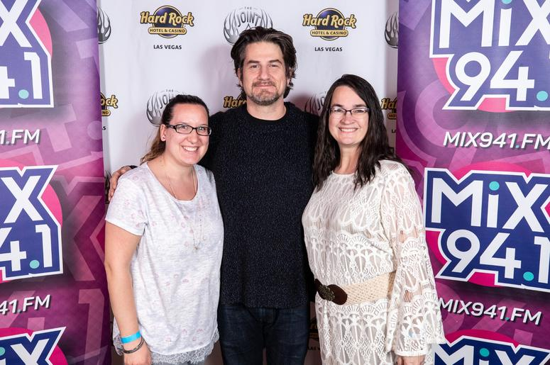 Matt Nathanson NSSN 2018 Meet And Greet 7