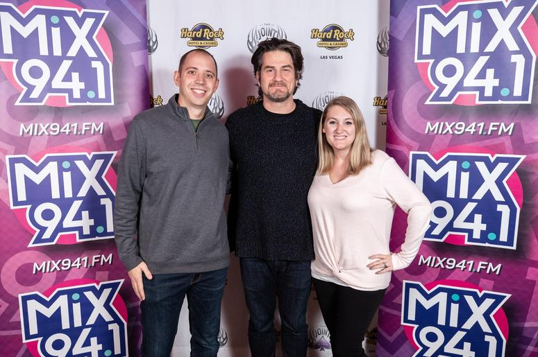 Matt Nathanson NSSN 2018 Meet And Greet 8