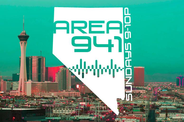 Area 941
