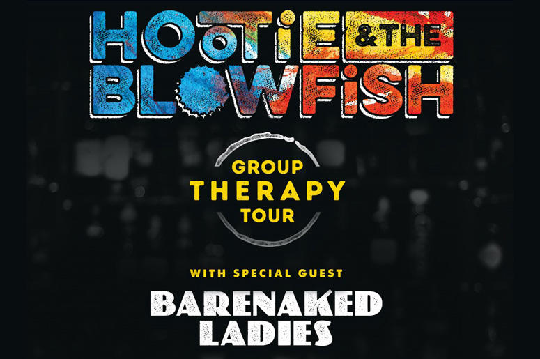 Hootie And The Blow Fish