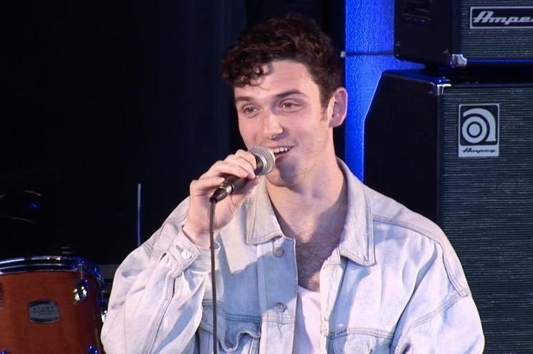 """Lauv described his """"Playlist for my Life"""" in this EXCLUSIVE interview."""