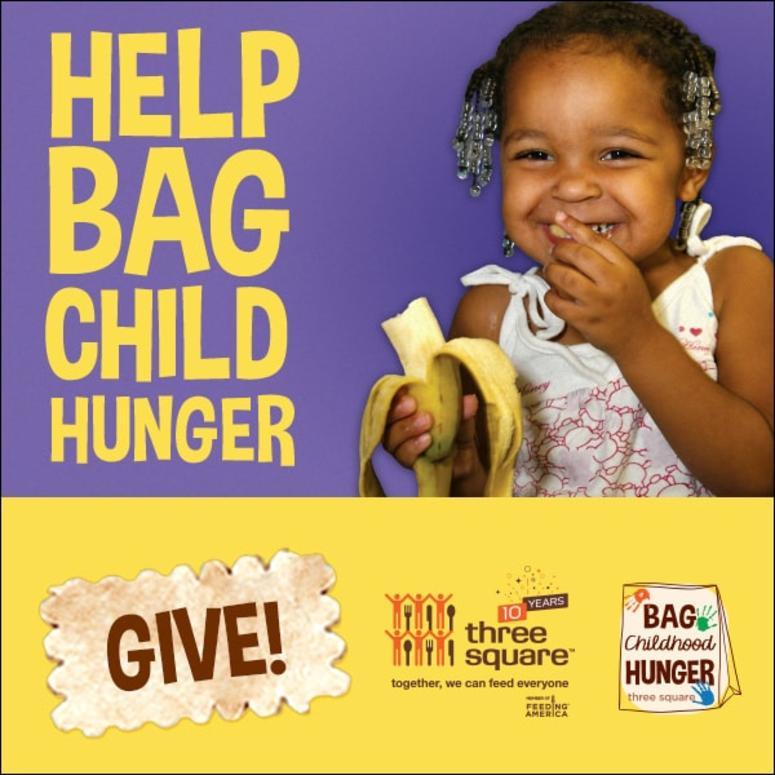 Bag Childhood Hunger