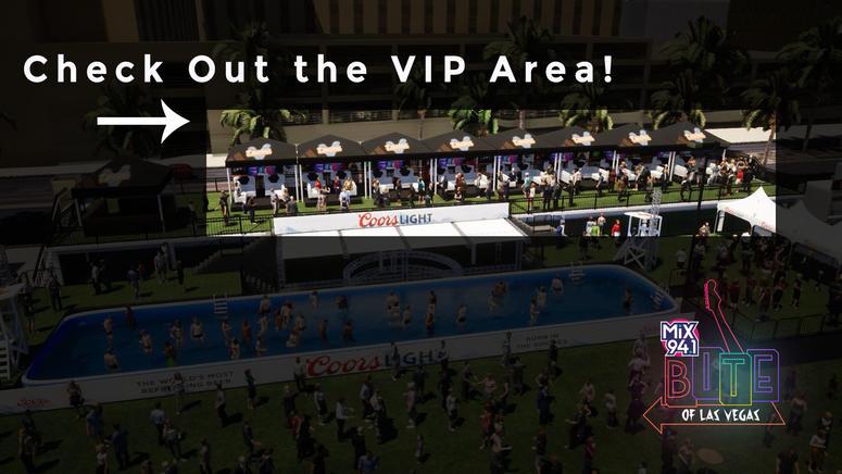 Bite VIP Area