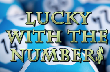 Lucky with the Numbers