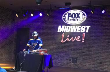 NOW 96.3 WCF Game 3 Blues Watch Party