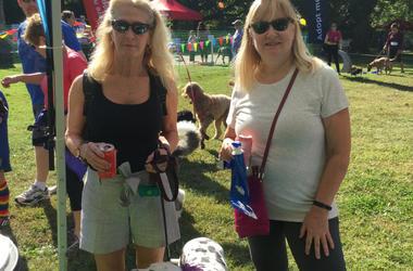 APA Canine Carnival