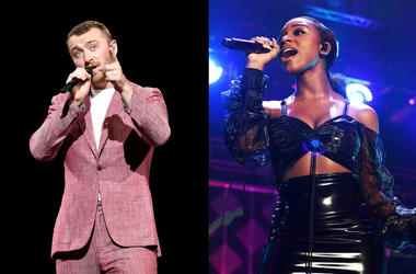Sam Smith x Normani