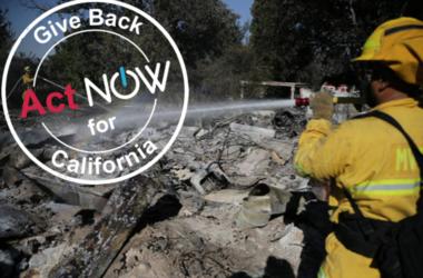 Act NOW California