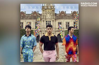 Jonas Brothers - Sucker