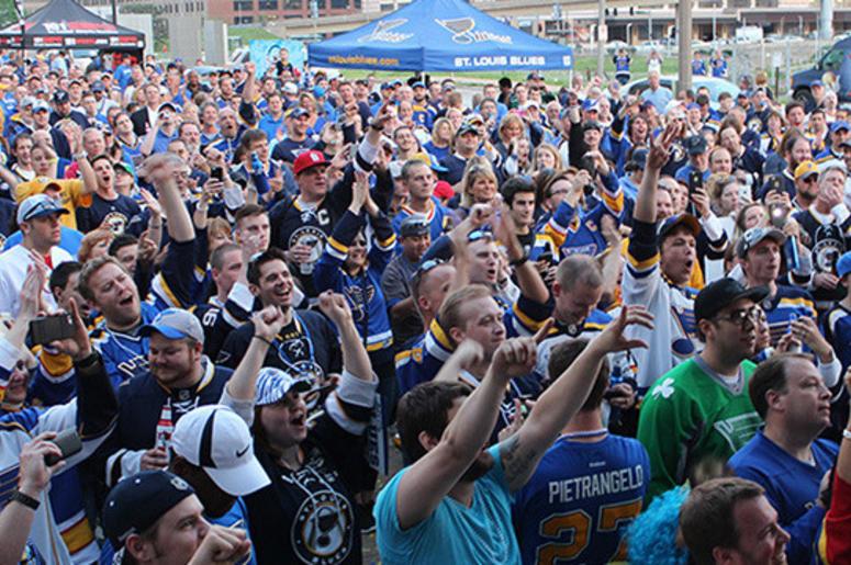 Blues Rally