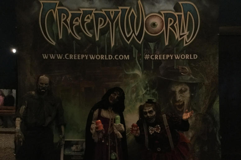 Creepyworld