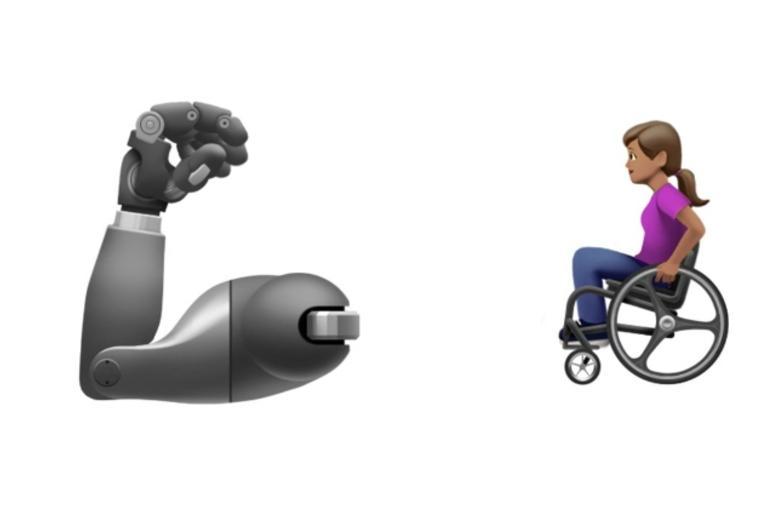new 2019 emojis