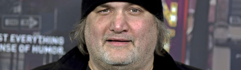 Comedian Artie Lange awaits drug program violation hearing