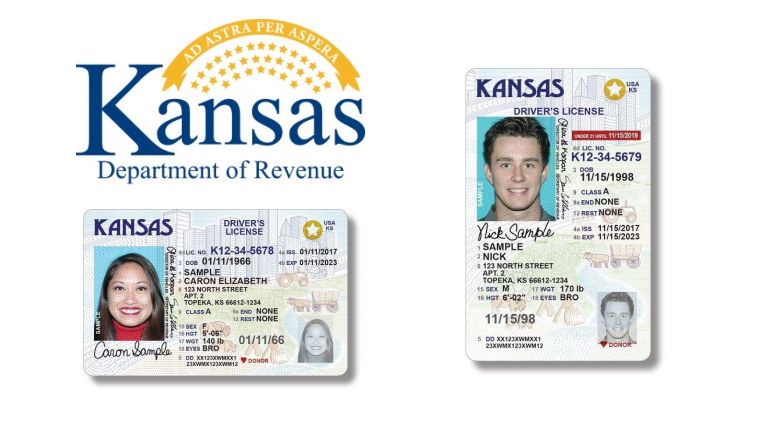 topeka drivers license online check in