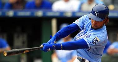 Mondesi, Royals jump on Rays early, hold on for 3-2 win