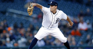 Boyd strikes out 9 as Tigers beat Royals 4-3