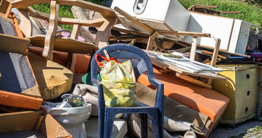 Sedgwick County bulky waste coupons now available