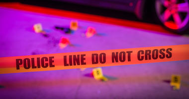 N. Wichita: homicide victim identified from weekend shooting at a family gathering