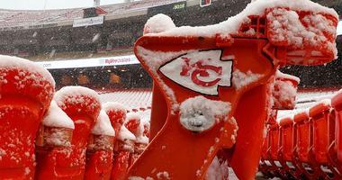Chiefs plan $10 million in renovations to Arrowhead Stadium