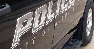 Picture of Wichita Police vehicle