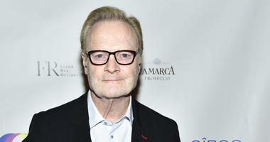 Picture of Lawrence O'Donnell