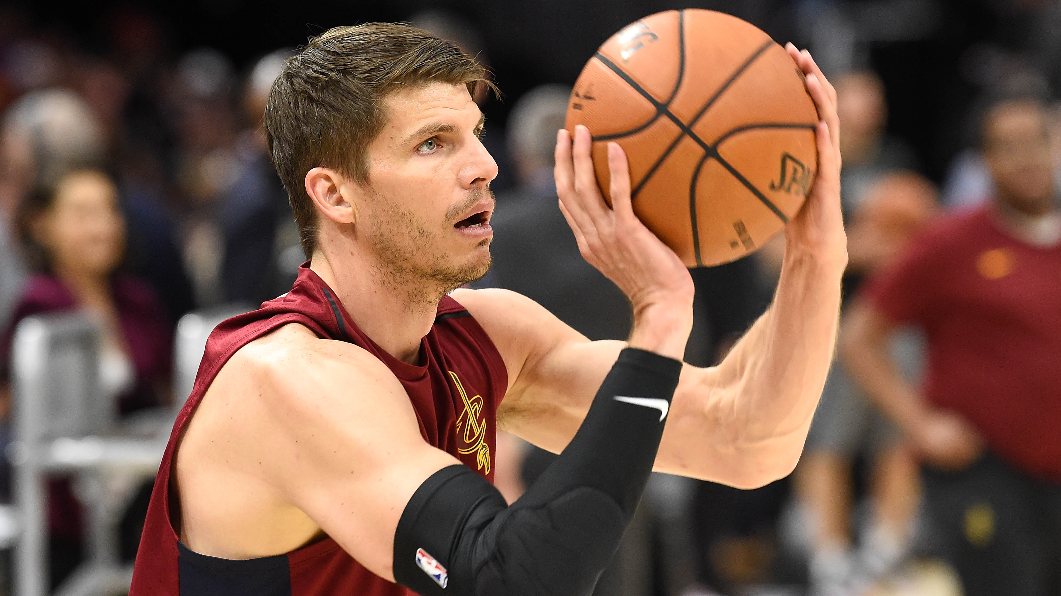 3137225e0703 NBA Reaction to Kyle Korver Essay on Race