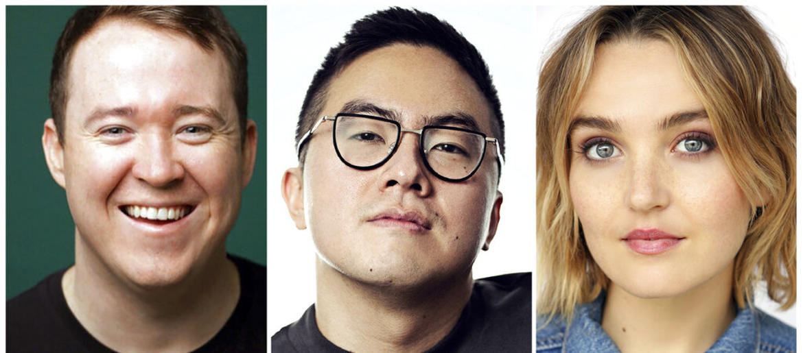 SNL Adds 3 New Cast Members, Including First Asian American Comic