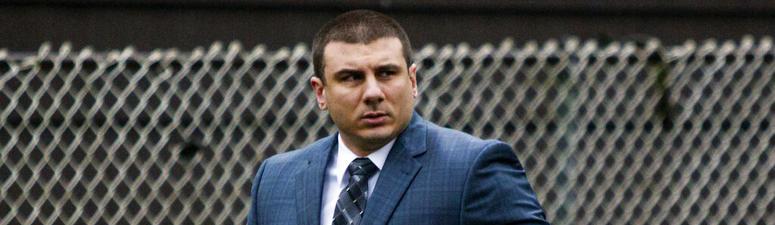 NYPD Commissioner Fires Officer in Eric Garner Case