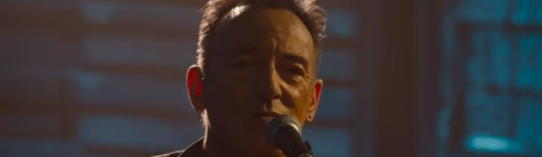 Must Watch: Bruce Springsteen Releases Trailer for New Concert Film