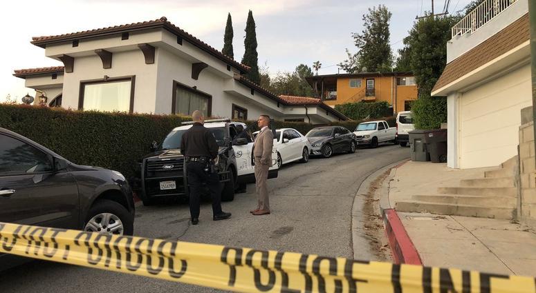 Police Seeking Info on 3 Men Found Dead in Glendale | KNX 1070