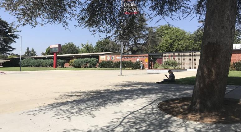 Body of Man Who Allegedly Committed Suicide Found at Pomona