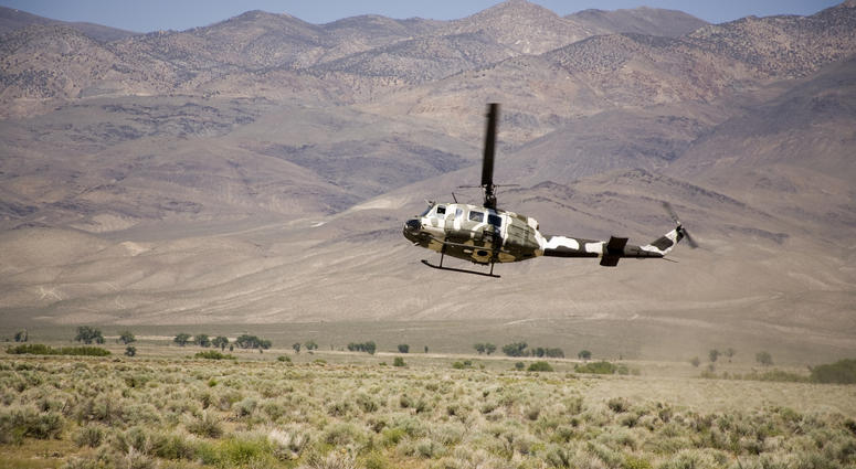 More Marines, 1 Sailor Arrested at Camp Pendleton for