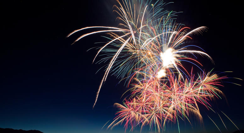 Best Spots to Catch July 4th Fireworks in SoCal | KNX 1070