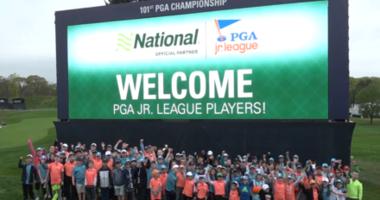 PGA Championship Junior League