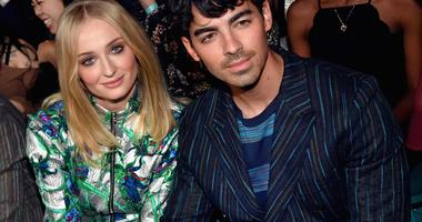 Joe Jonas, Sophie Turner